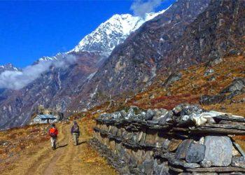 Nepal Helambu Trek 5 days