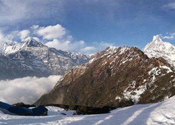 Nepal Trekking Annapurna circuit 14 days
