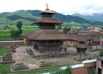 Nepal Valley Trekking 3 days