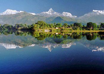 Pokhara Ghandruk Trek 4 days