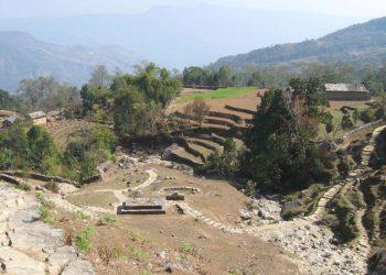 Pokhara Panchase Trek 4 days