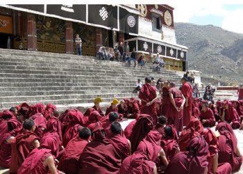 Tibet-holidays