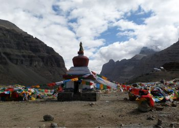 Tibet-travel