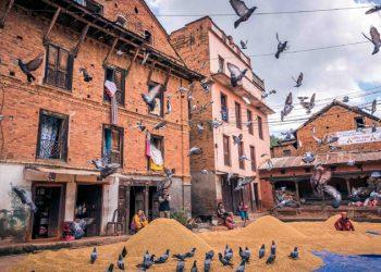 Trek in Kathmandu 6 days