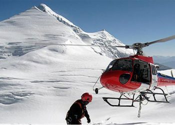 Tsum-Valley-Helicopter-Trek