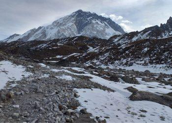 Everest Cho La Pass Trekking 14 days