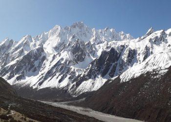 Langtang Trekking 8 days