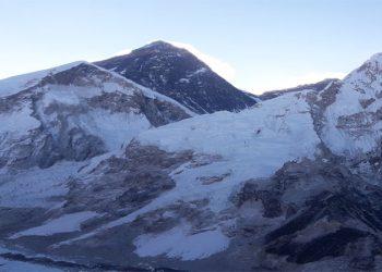 Solu Phaplu Salleri Everest Base Camp Trek 18 days