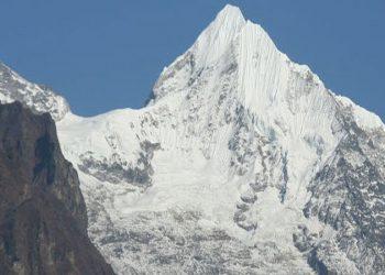 Chekigo-Peak-Climbing