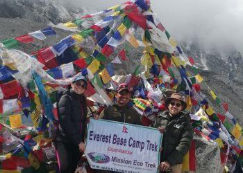 Nepal Everest Base Camp Tour