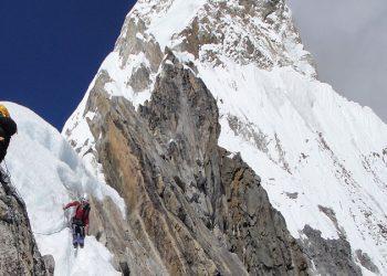 Kusum-Kanguru-Peak-Climbing