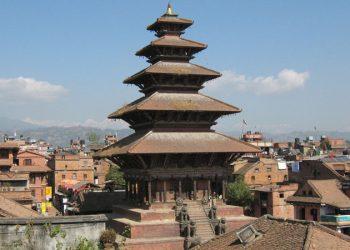 Nagarkot-bhaktapur-tour