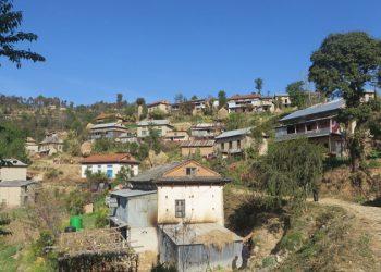 Nagarkot-hiking