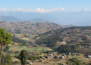 Nagarkot-tour