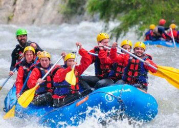 Nepal-rafting-tour