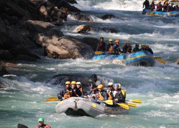 Nepal-river-rafting-tour