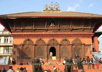 Nepal-t