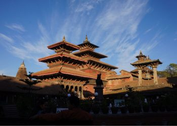 Patan-tour