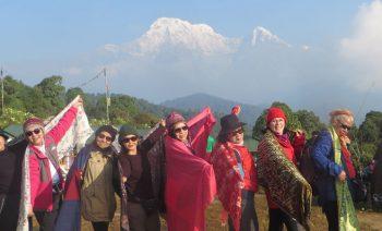 Pokhara Hiking Package