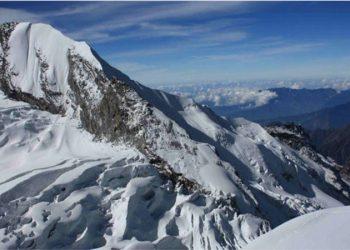 Ramdung-Peak-Climbing