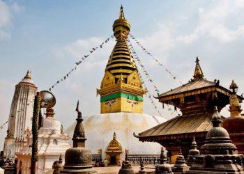 swayambhunath boudhanath pashupatinath tour