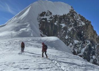 Tharpu-Chuli-Peak-Climbing