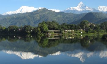 Pokhara Day Travel Tour Package