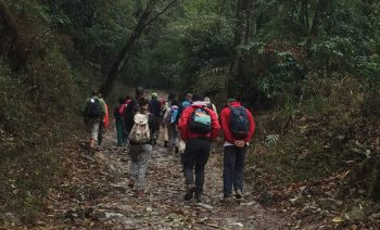 Kathmandu Hiking Package