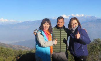 Nepal Hiking Package
